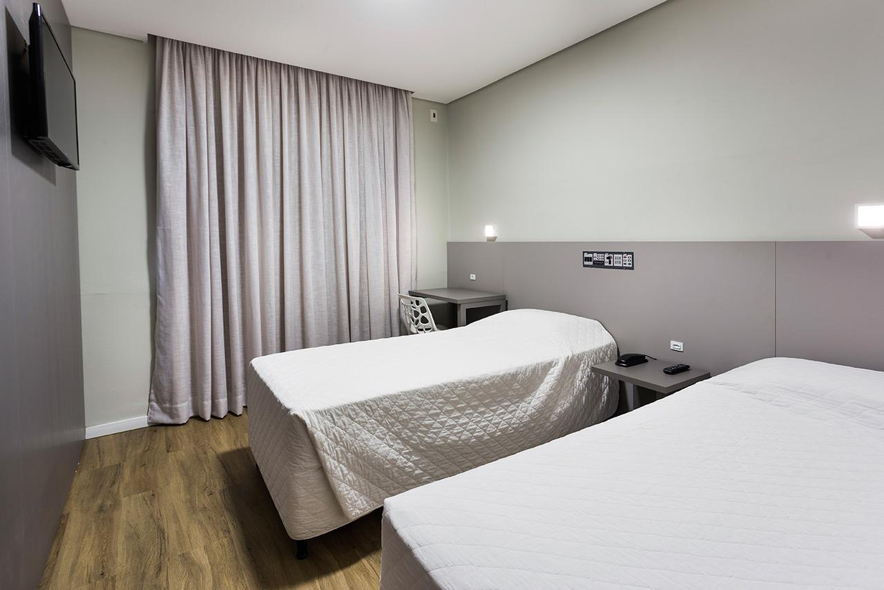 Foto Habitación Doble Tropikalya Gold Hotel