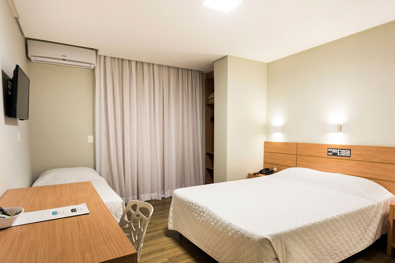 Foto Habitación Triple Tropikalya Gold Hotel