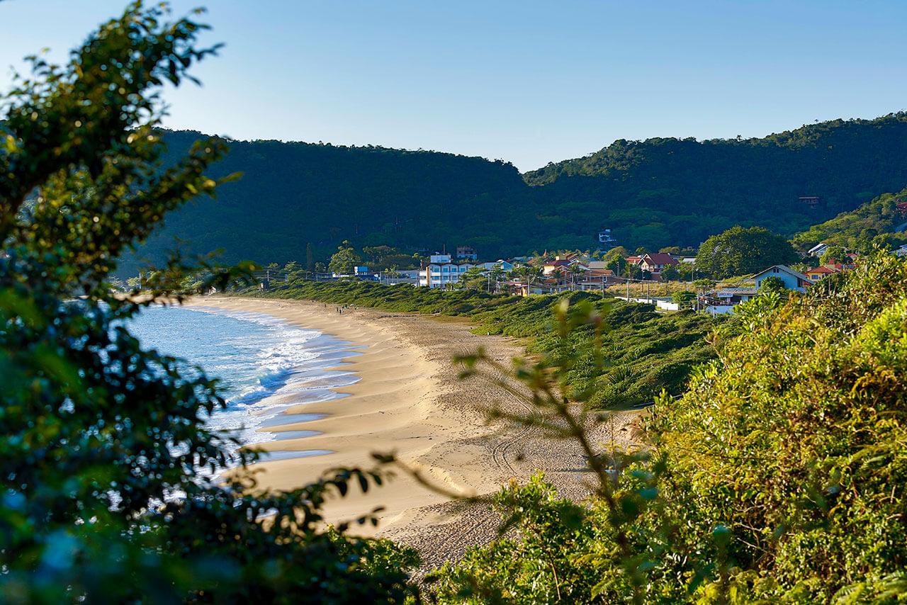 Playa del Estaleirinho Balneário Camboriú