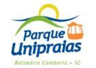 Logo Parque Unipraias Balneário Camboriú