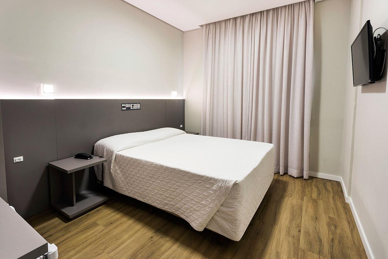 Foto Quarto Individual Tropikalya Gold Hotel
