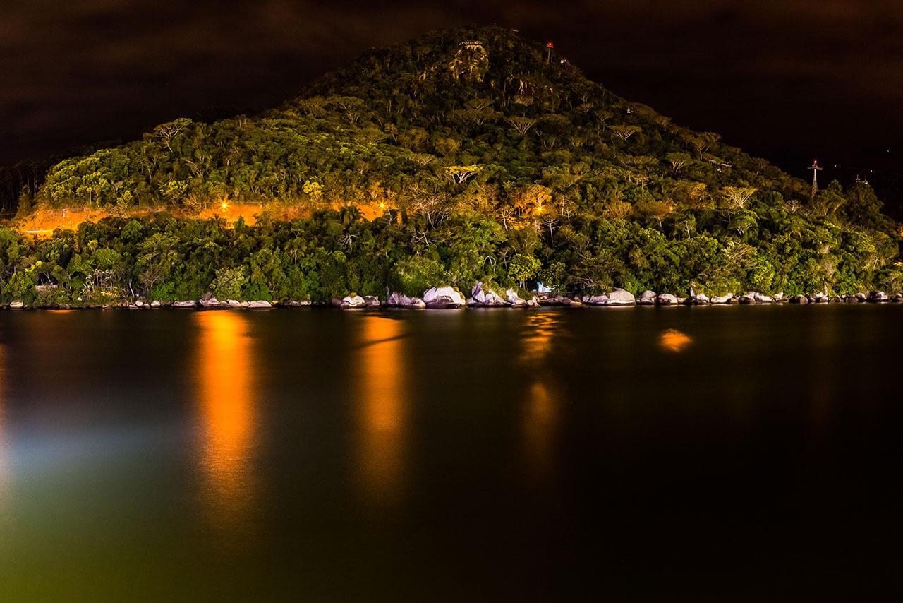 Parque Unipraiais Balneário Camboriú